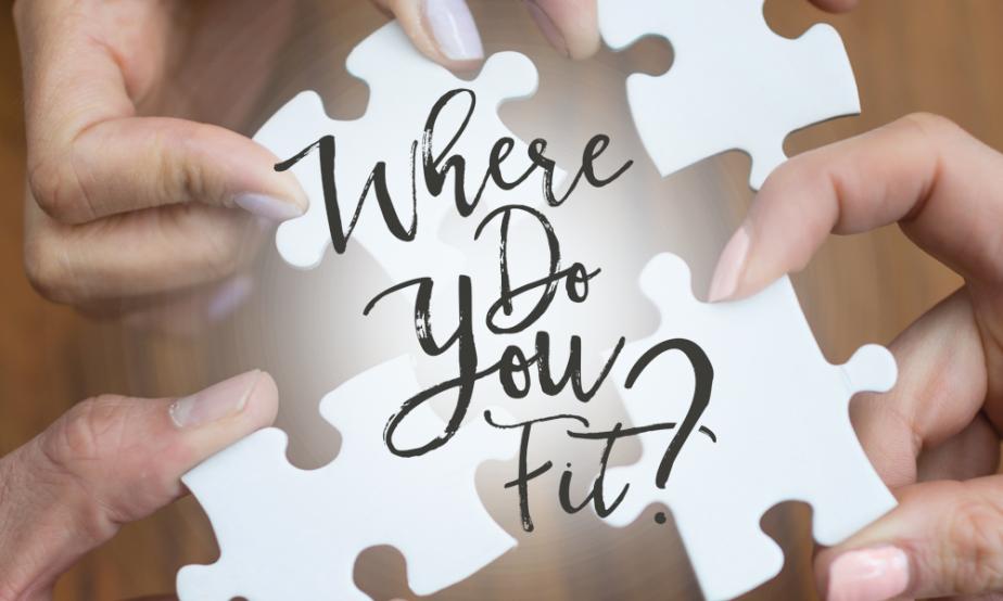 Word Of Faith - Where Do You Fit?