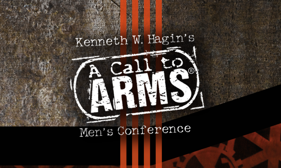 Word of Faith - A Call To Arms 2015