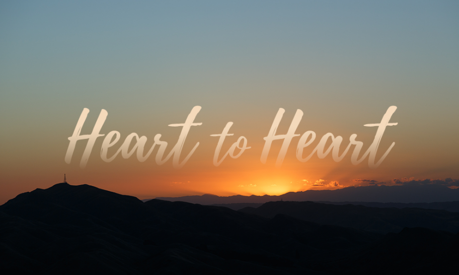 Word of Faith - Heart to Heart