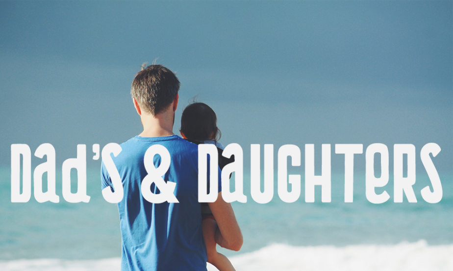 Word Of Faith - Dads & Daughters