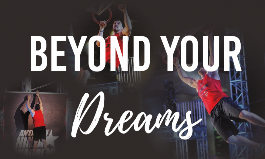 Word Of Faith - Beyond Your Dreams