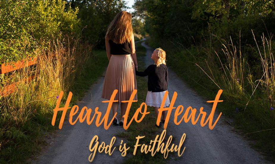 Word Of Faith - Heart to Heart