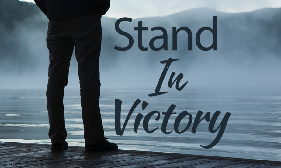 Word Of Faith - Stand In Victory
