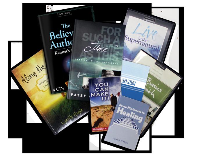 Word of Faith offers