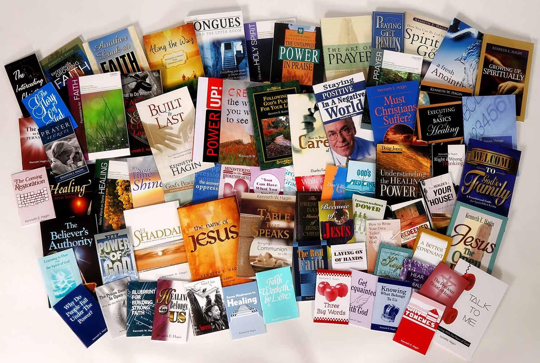 Rhema Correspondence Bible School-RCBS