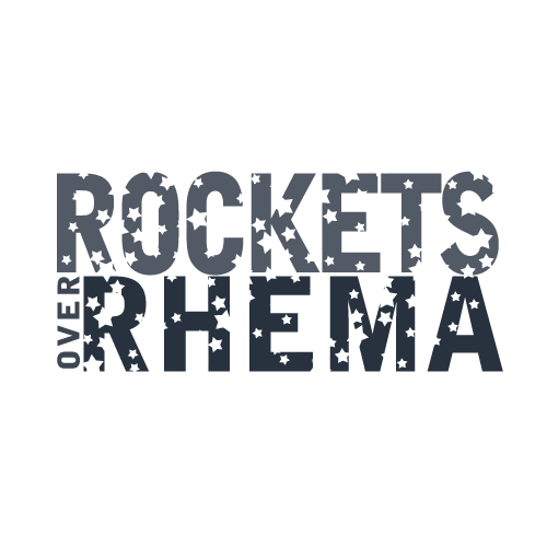 Rockets Over Rhema