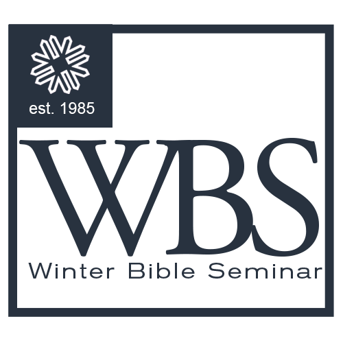 Winter Bible Seminar