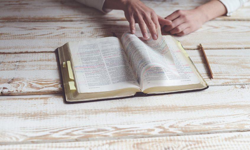 Draw Near To God Rhema