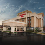 Hampton Inn, Broken Arrow, OK