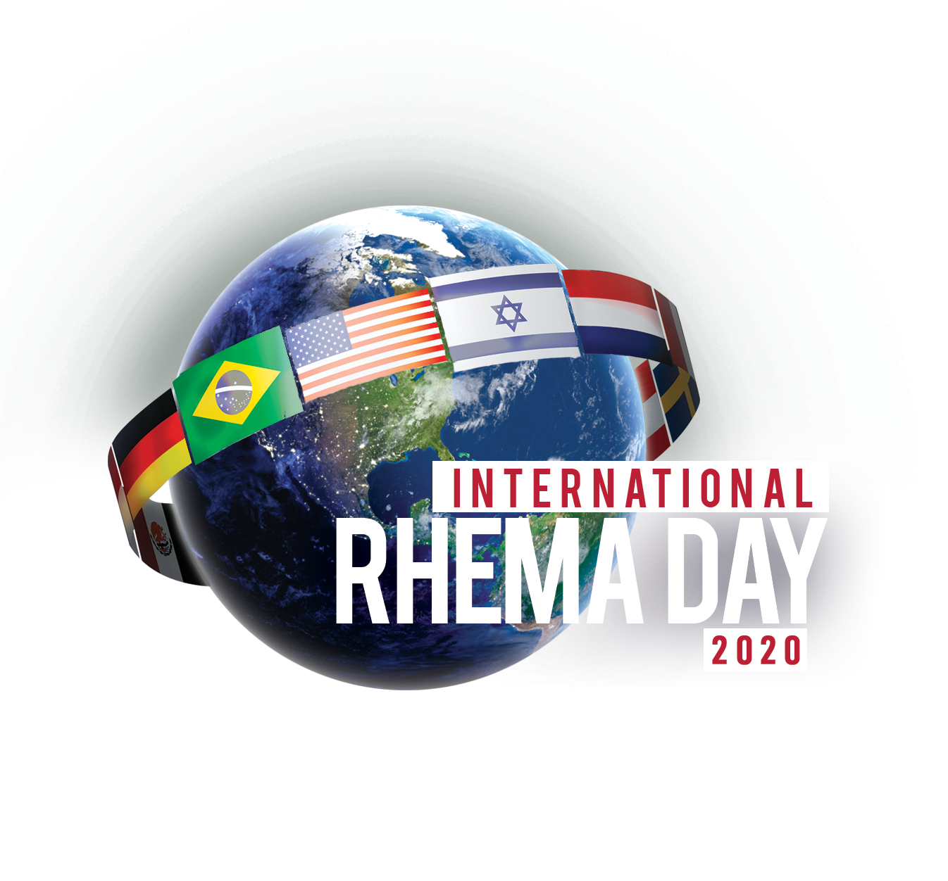 International Rhema day Logo