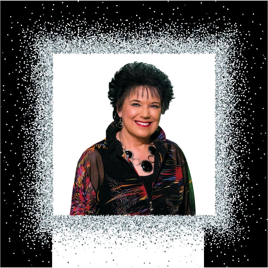 Lynette Hagin Host & Speaker