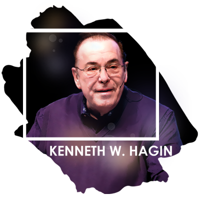 Kenneth W. Hagin - Winter Bible Seminar