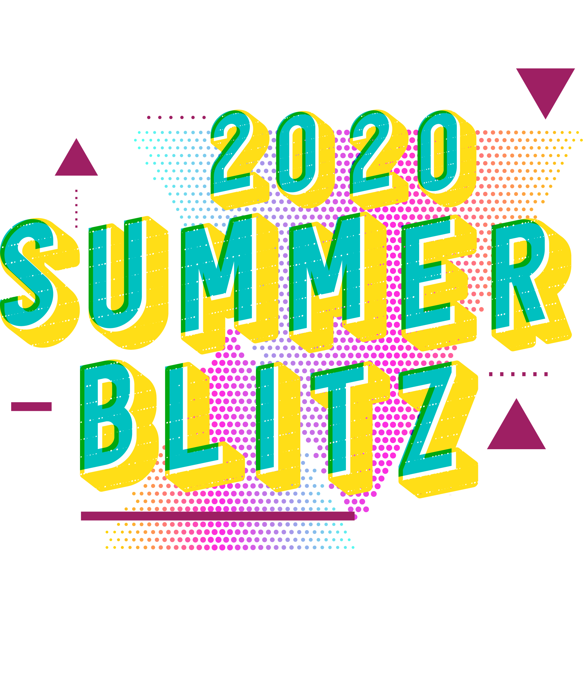 Summer Blitz Youth Conference