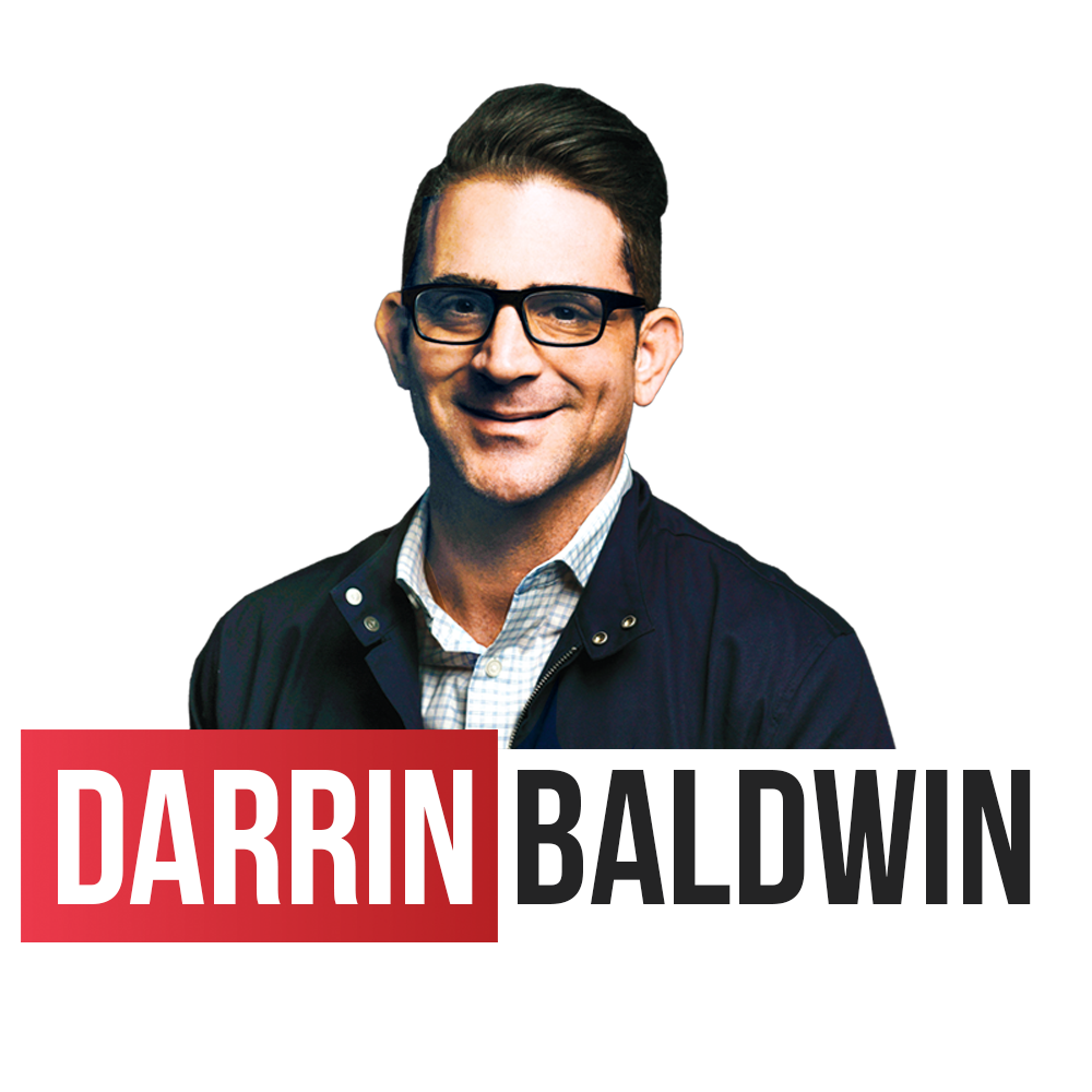 Darrin Baldwin Image for A Call to Arms
