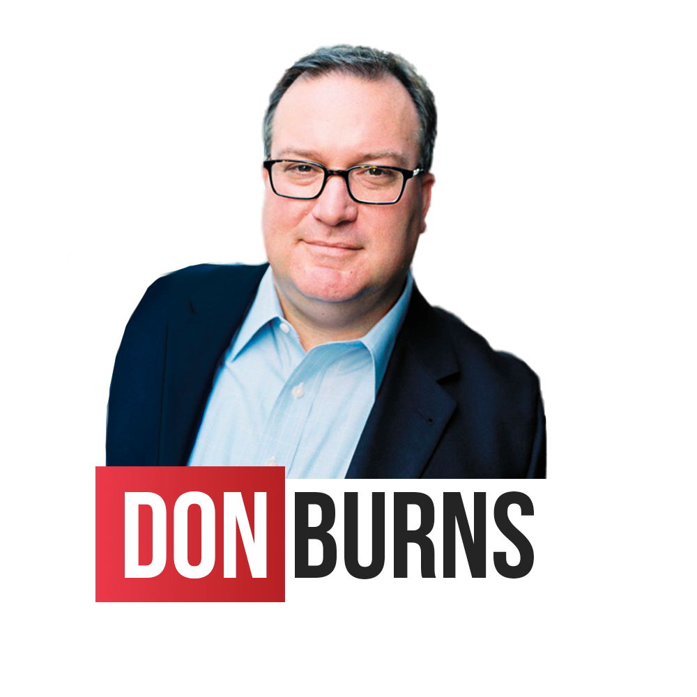 Don Burns Image for A Call to Arms