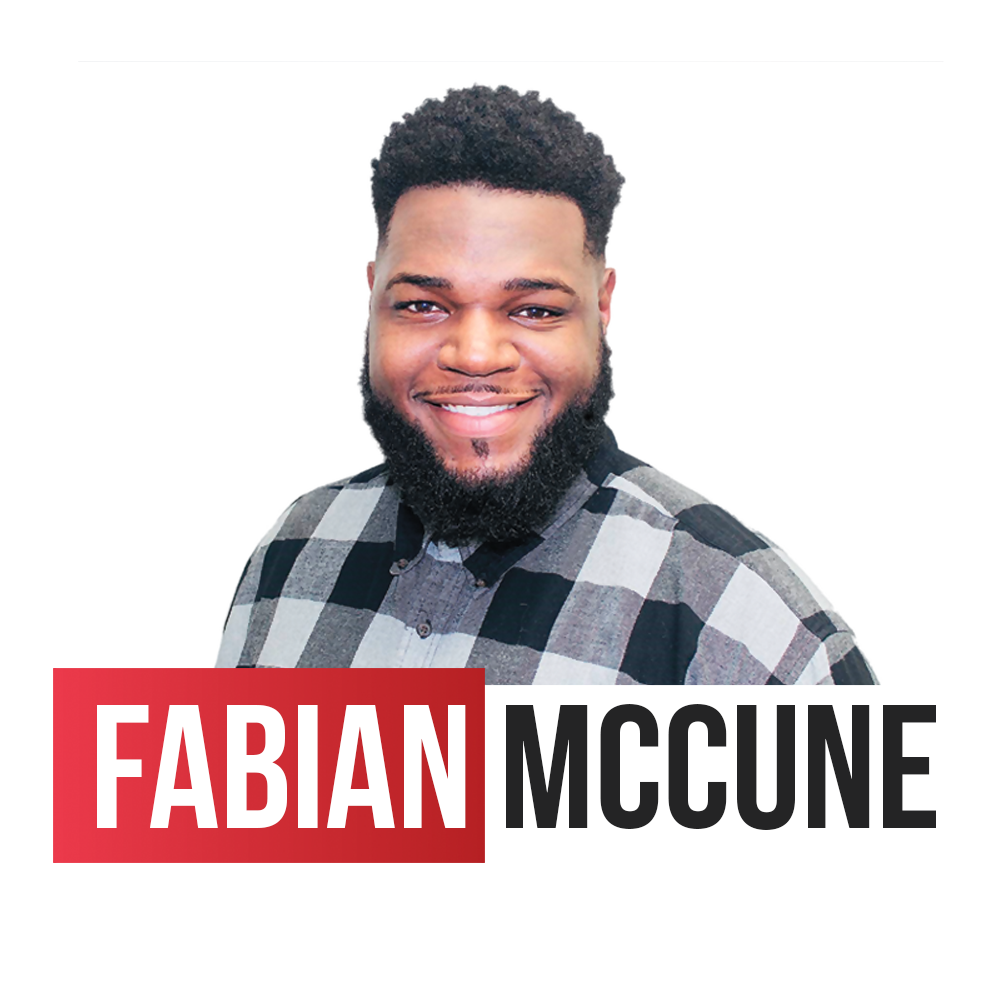 Fabian McCune Image for A Call to Arms