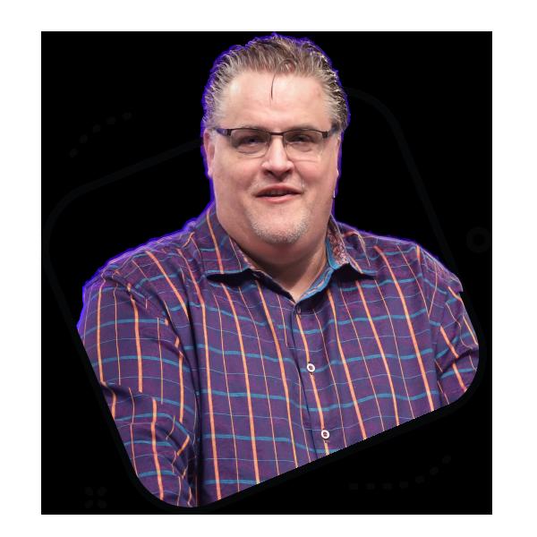 Craig W. Hagin  - Winter Bible Seminar