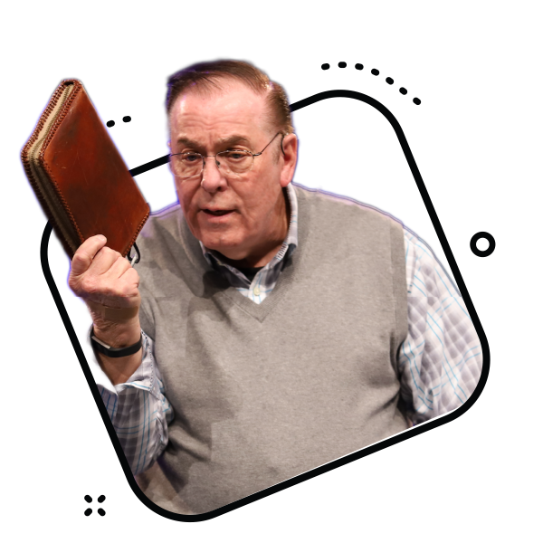 Kenneth W. Hagin - Winter Bible Seminar