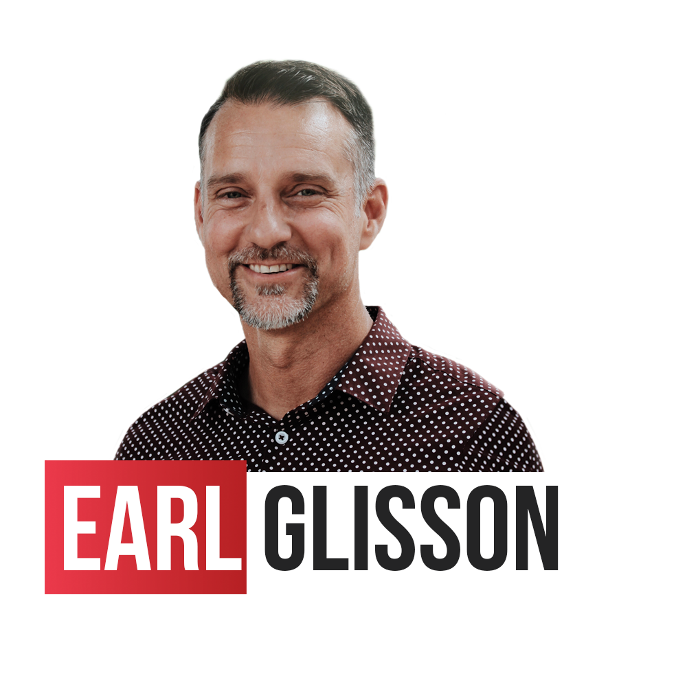 Earl Glisson Image for A Call to Arms