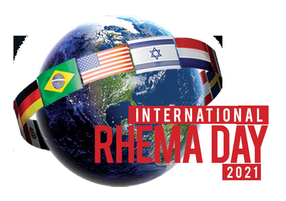 International Rhema day Logo