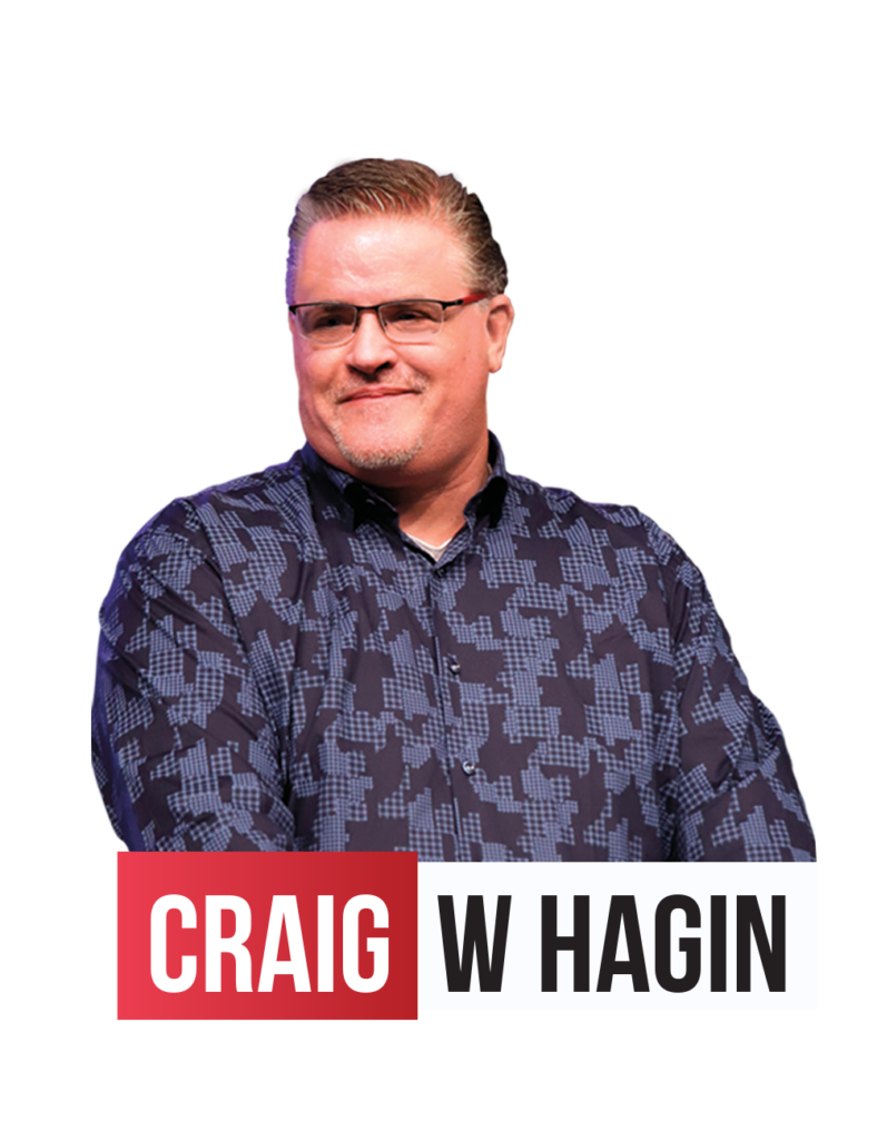 Craig W. Hagin Image for A Call to Arms