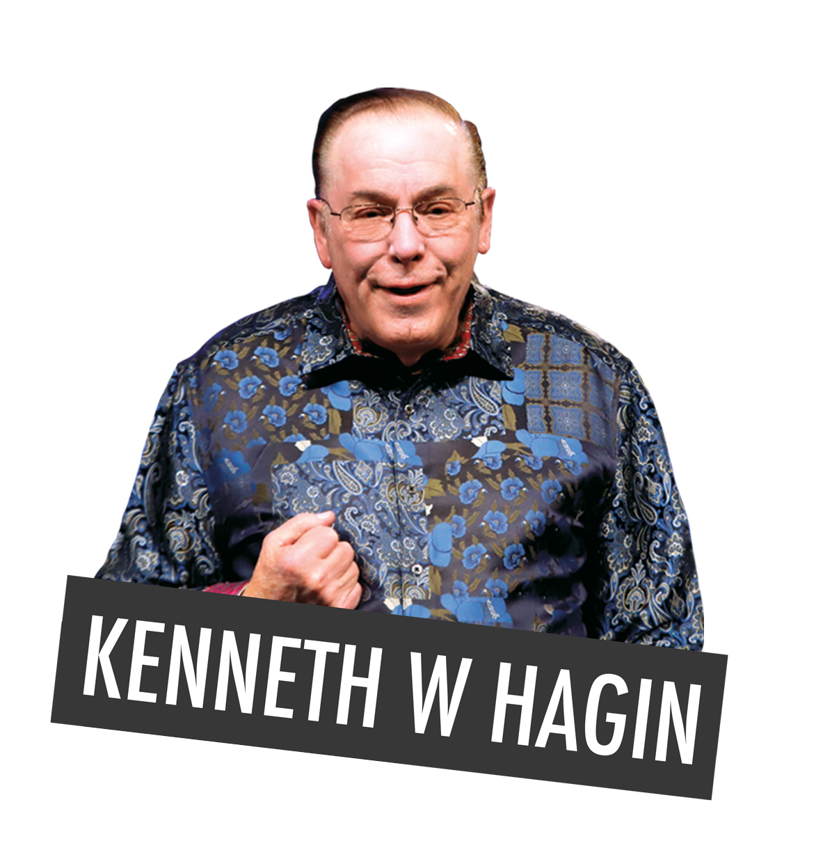 Kenneth W. Hagin Image for A Call to Arms